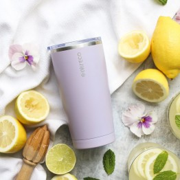 Ever Eco Insulated Tumbler 592ml - Byron Bay Lilac