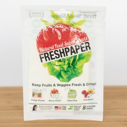 FreshPaper for Produce - 8 Sheets