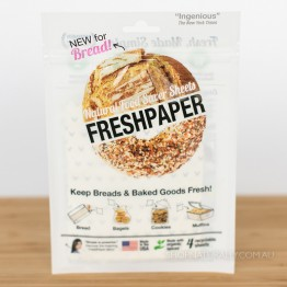 FreshPaper for Bread - 4 Sheets
