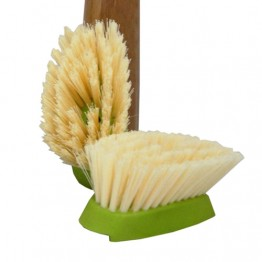 Full Circle Suds Up Soap Dispensing Dish Brush Refill - Green