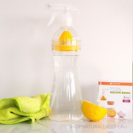 Full Circle Come Clean Spray Bottle Kit