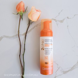 Giovanni 2chic Tangerine & Papaya Ultra Volume Styling Mousse - 207ml