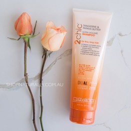 Giovanni 2chic Tangerine & Papaya Ultra Volume Shampoo - 250ml