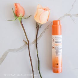 Giovanni 2chic Tangerine & Papaya Ultra Volume Super Potion Volumiser - 53ml
