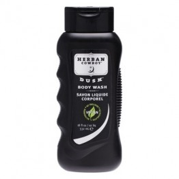 Herban Cowboy Body Wash Dusk - 532ml