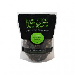 Honest To Goodness Organic Mixed Dried Fruit 1kg