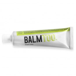 Hurraw! BALMTOO Lemon Balm Coconut Pulp - 30ml