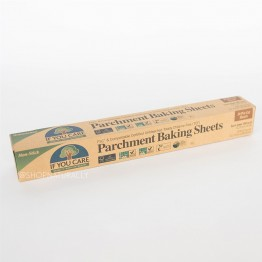 If You Care Unbleached Chlorine Free Parchment Baking Paper Sheets x 24