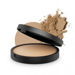 Inika Baked Mineral Foundation 8g - Freedom