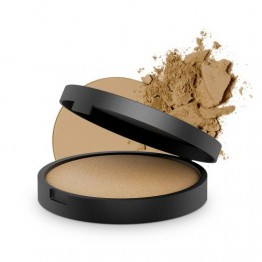 Inika Baked Mineral Foundation 8g - Inspiration