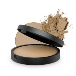 Inika Baked Mineral Foundation 8g - Trust