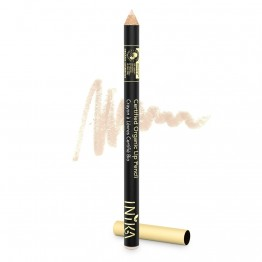 Inika Lip Liner Pencil 1.2g - Buff