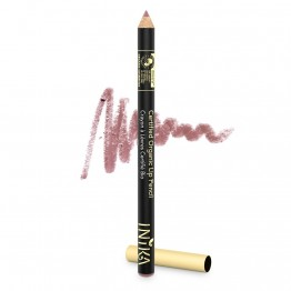 Inika Lip Liner Pencil 1.2g - Dusty Rose