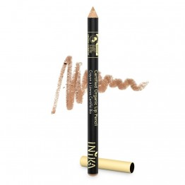 Inika Lip Liner Pencil 1.2g - Nude Delight