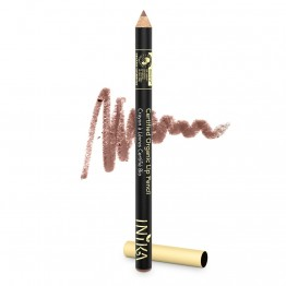 Inika Lip Liner Pencil 1.2g - Safari