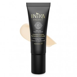 Inika Certified Organic Perfection Concealer 10ml - Very Light