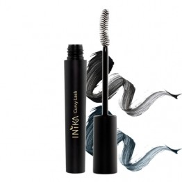 Inika Curvy Lash Mascara 8ml - 2 Shades