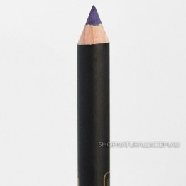 Inika Certified Organic Eyeliner Pencil 1.2g - Pure Purple