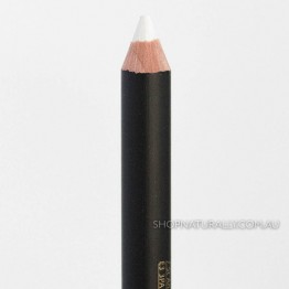 Inika Certified Organic Eyeliner Pencil 1.2g - White Crystal