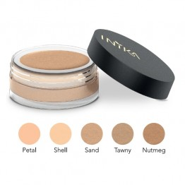 Inika Full Coverage Concealer 5g - 5 shades