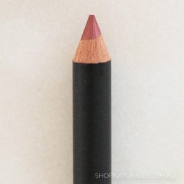 Inika Certified Organic Vegan Lip Liner Pencil 1.2g - Sugar Plum
