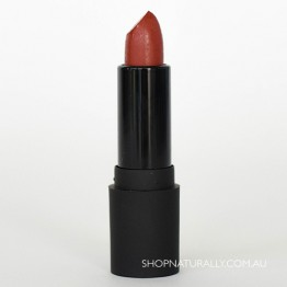 Inika Certified Organic Vegan Lipstick 4.2g - After Dark (matte)