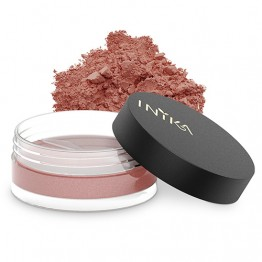 Inika Loose Mineral Blush 3g - Red Apple