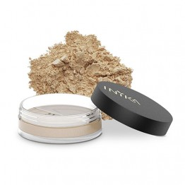 Inika Loose Mineral Foundation SPF25 8g - Strength