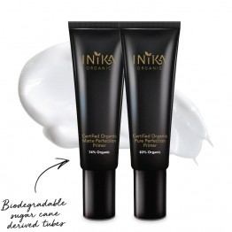 Inika Certified Organic Matte Perfection Primer 30ml