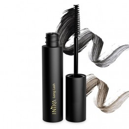 Inika Long Lash Mascara 8ml - 2 shades
