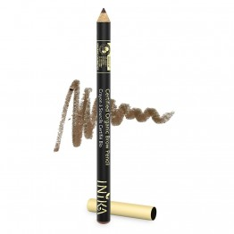 Inika Brow Pencil 1.2g - Brunette Beauty