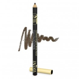 Inika Brow Pencil 1.2g - Dark Brunette