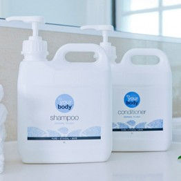 It's Your Body Shampoo - Dry / Damaged Hair