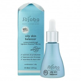 Jojoba Company Oily Skin Balancer - 30ml