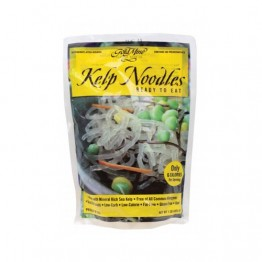 Gold Mine Raw Kelp Noodles - 454g