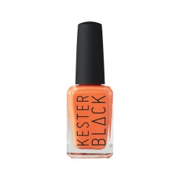 Kester Black 10-Free Natural Breathable Nail Polish 15ml - Paradise Punch