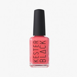 Kester Black 10-Free Natural Breathable Nail Polish 15ml - Perennial