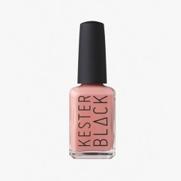 Kester Black 10-Free Natural Breathable Nail Polish 15ml - Petra