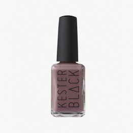Kester Black 10-Free Natural Breathable Nail Polish 15ml - Quartz