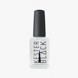 Kester Black 10-Free Natural Nail Polish 15ml - Top coat