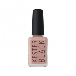 Kester Black 10-Free Natural Breathable Nail Polish 15ml - Petal