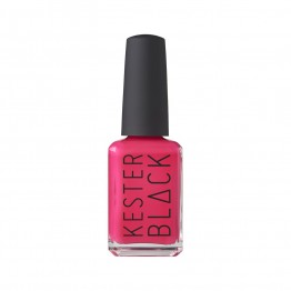 Kester Black 10-Free Natural Breathable Nail Polish 15ml - Sorbet