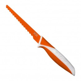 Kiddi Kutter Kid Safe Kitchen Knife - Orange