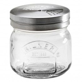 Kilner Shaker Jar - 250ml