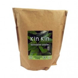 Kin Kin Dishwasher Powder - Lemon Myrtle Lime 2.5kg