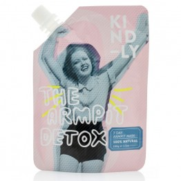Kind-ly The Armpit Detox 100g