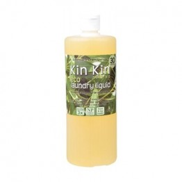 Kin Kin Naturals Laundry Liquid - Eucalypt Lemon Myrtle 1050ml