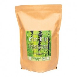 Kin Kin Naturals Laundry Soaker & Stain Remover - Eucalypt Lime 2.5kg