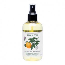 Koala Eco Room Spray - Pink Grapefruit & Peppermint 250ml