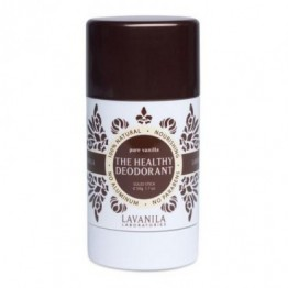 LAVANILA The Healthy Deodorant Pure Vanilla Stick 57g